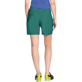 VAUDE Tremalzini Shorts Women nickel green